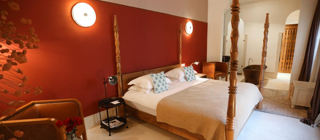 ARTE SUITES TERRACE AND JACUZZI - Riad 72