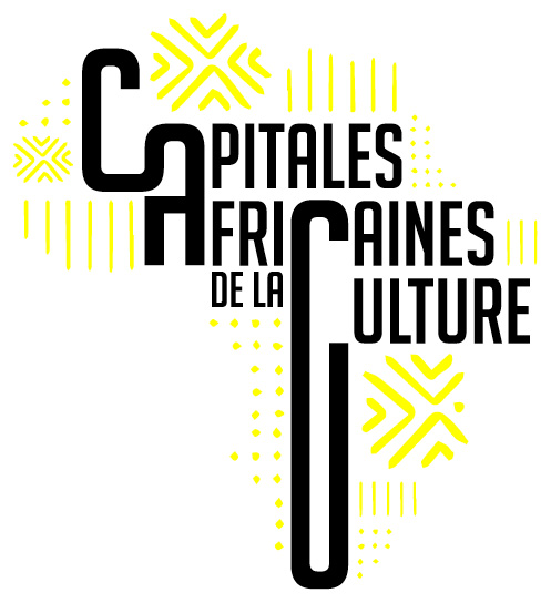 Africa Capitals of Culture logo Capitales Africaines de la Culture