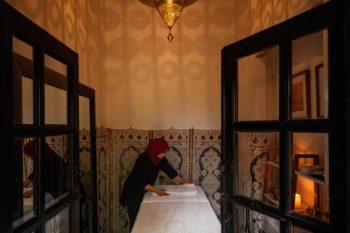 Voucher gift: SPA rituals
