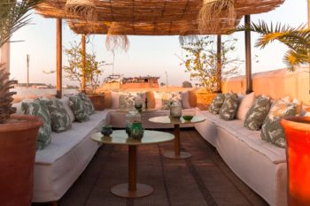 Voucher gift: Stay at 72 Riad Living